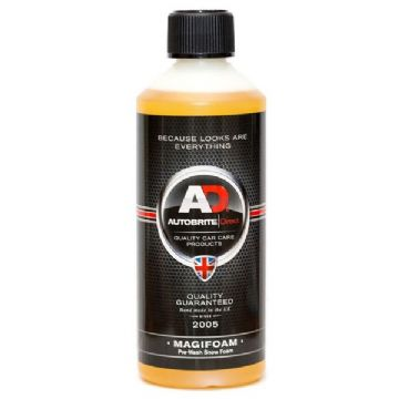 Autobrite Direct - MagiFoam Pre-Wash Snow Foam 1000ml